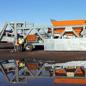 fabricant d'engins de chantier-entretien des routes-centrales de graves-logiciels de dosage et pilotage-entretien de la voirie-emulsion de bitume-fournisseur d'equipements de chantier